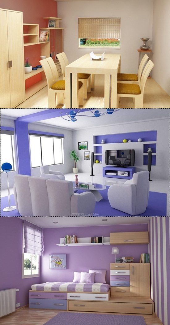 Home And Interior Design Ideas