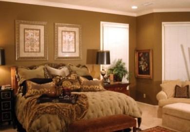 Bedroom Interior Painting Ideas