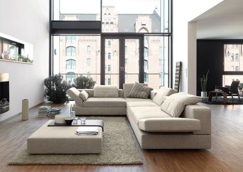 contemporary living room design Contemporary Living Room Interior Design - Interior design