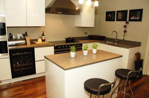 small kitchen interior design ideas Interior Design ideas for kitchen - Interior design