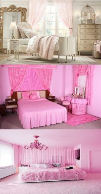 Decorating Ideas for Shabby Chic style Bedroom - Interior ...