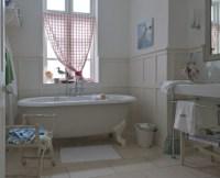 Country Bathroom Decorating Ideas - Interior design