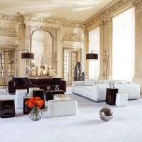French Modern Interior Design - Interior design