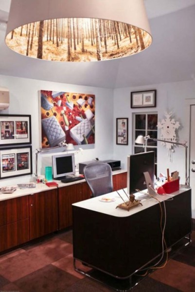home office design interiors Home Office Interior Design Ideas - Interior design