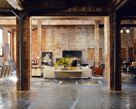 Rustic Contemporary Interior Design Ideas  Interior design