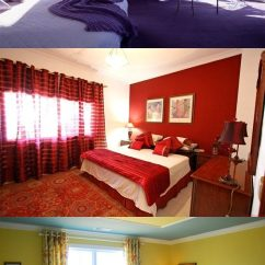Window Dressing Ideas For Living Rooms Modern Room Wall Color Beautiful Bedroom Curtains, Colors And Designs - Interior ...
