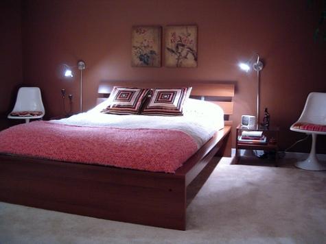 Bedroom Colors & Moods  Perfect Color  Interior Design