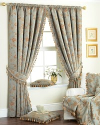 Bedroom Curtains  Choosing bedroom curtains - Interior design