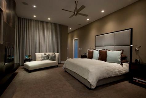 modern master bedroom design Contemporary master bedroom designs - Interior design
