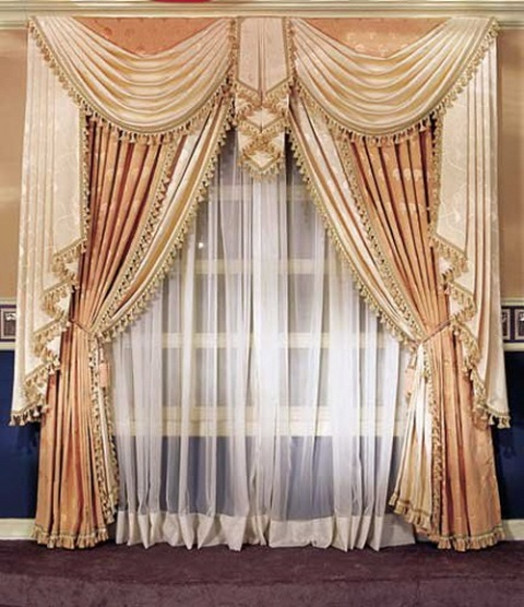 Curtain Design Ideas  Interior design