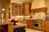 Italian Kitchen Decorating Ideas | Dream House Experience