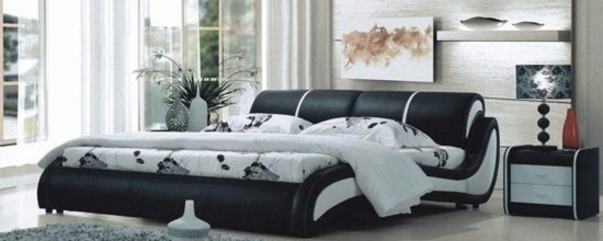 Purchasing The Best Modern Bedroom Furniture
