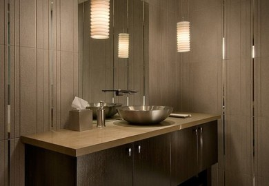 Bathroom Design Ideas Lighting