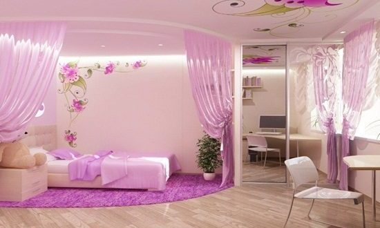 bedroom  Interior design ideas and decorating ideas for
