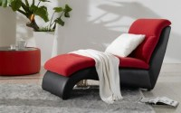 Living Room Chaise Lounge Chairs - Interior design