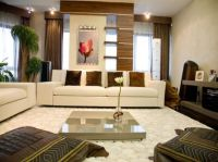 Living Room Wall Decorating Ideas - Interior design