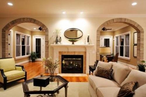 Best Living room lighting ideas - Interior design