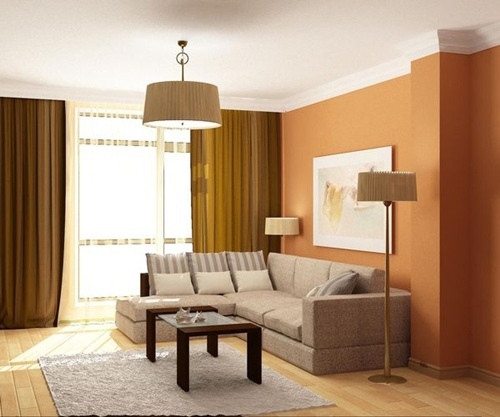 Choosing Living Room Colors