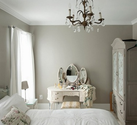 Ideas to Use Mirrored Furniture in the Bedroom - Interior ...