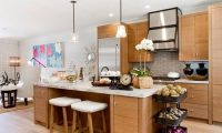 Simple Kitchen Decorating Tips - Interior design