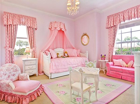 best tips for decorating a Baby Girls Room  Interior design