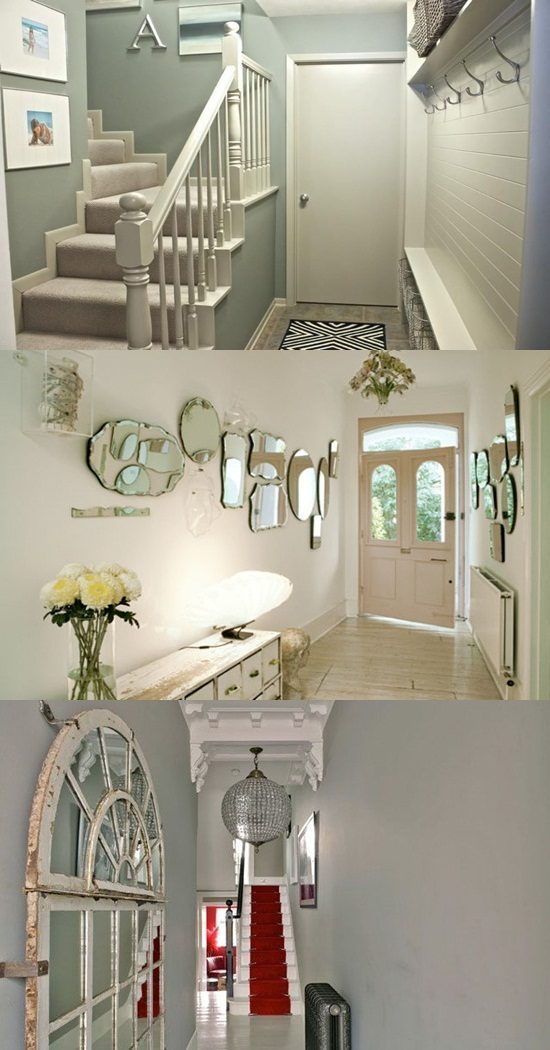 Ideas For Small Terraced House Interior Design