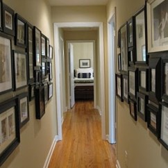 Interior Decorating Ideas For Living Room Of Best Small Hallways