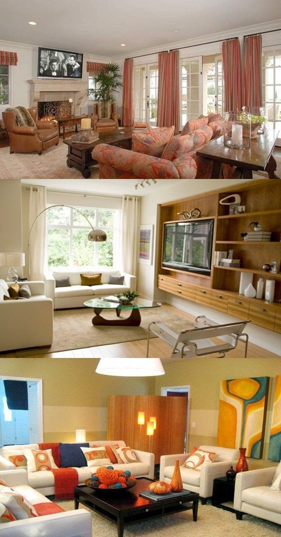 Corner Showcase Designs For Living Room Ideas For Decorating A Living Room On A Budget - Interior