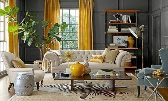 unique bedroom room decorating ideas Unique Living Room Decorating Ideas - Interior design