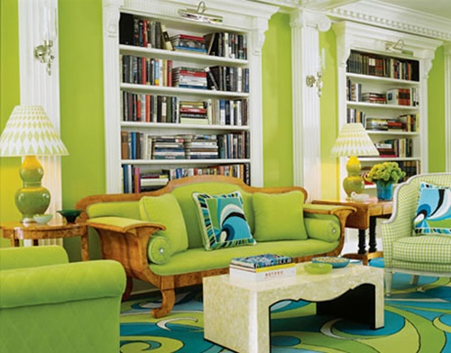 Living Room Decor Unique