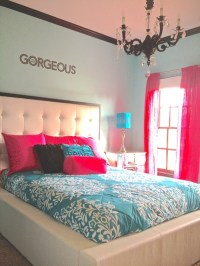 Cool Bedroom Designs for Teenage Girls - Interior design