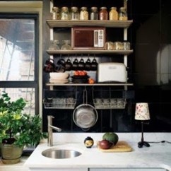 Corner Kitchen Cabinet Solutions How Much Does A Island Cost Space-saving For Small Kitchens - Interior Design