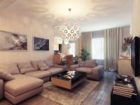 Best Living Room Furniture Arrangement - Interior design