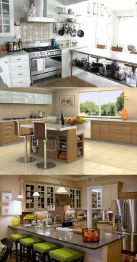 Decorating Tips to Spruce up Your Kitchen - Interior design