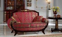 Spanish style furniture and antique furniture - Interior ...
