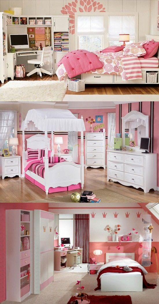 Types Of Chairs For Bedrooms Girls Bedrooms Interior Design