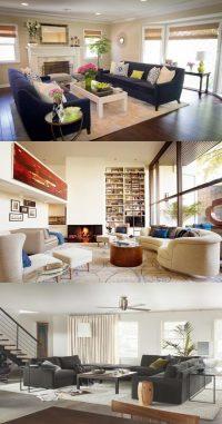 Best Living Room Layouts - Interior design