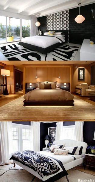 unique bedroom room decorating ideas Unique ideas for decorating a bedroom - Interior design