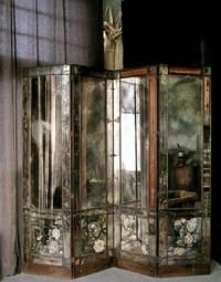 Fabulous mirror room dividers - Interior design