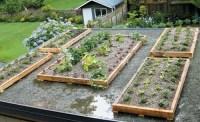 How to create a rooftop garden - Interior design