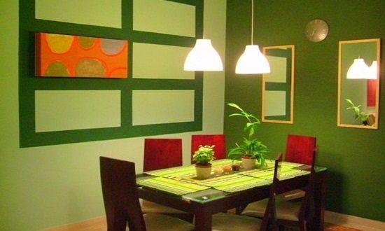 Small Dining Room Design Ideas  Interior design