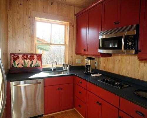 small kitchen interior design ideas The best Small Kitchen Design Ideas - Interior design