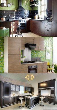 Decorative Wall Ideas for a Unique Kitchen Style ...