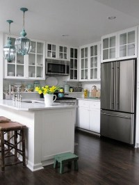 Smart & Space-Saving Ideas for Small Kitchens - Interior ...