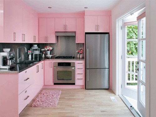 Amazing And Smart Tips For Kitchen Decorating Ideas: Amazing Tips On Picking Paint Colors For A Kitchen