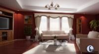 Outstanding 70s Living Room design ideas - Interior design