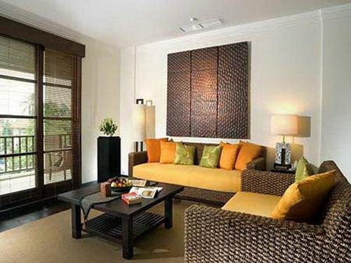 Apartment Decorating Basics
