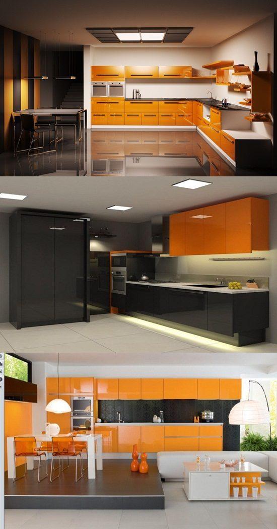 contemporary design sofa bed teal black and orange modern kitchen furniture designs ...