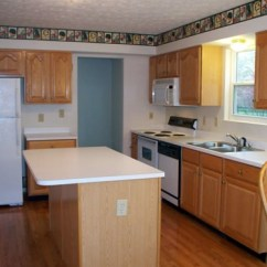 Natural Maple Kitchen Cabinets Remodel Planner Different Types Of Wood For