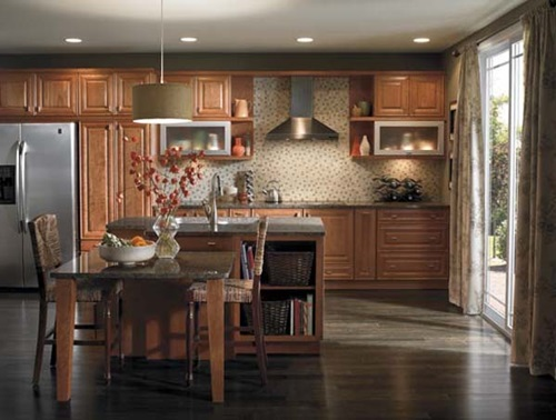 natural maple kitchen cabinets amazon different types of wood for